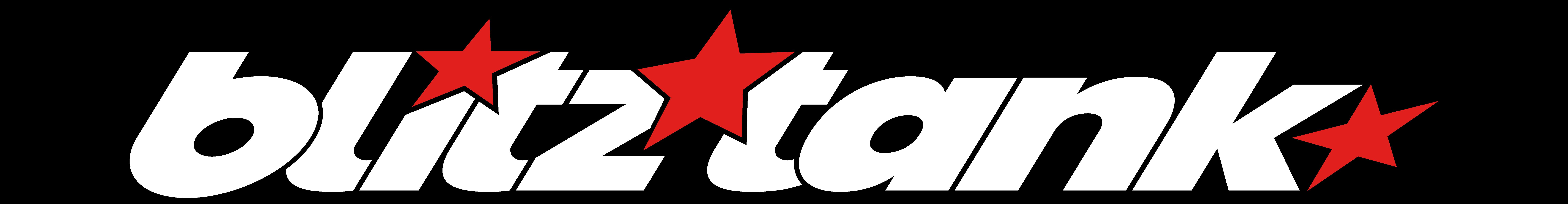 blitztank Logo